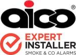 AICO Badge
