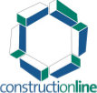 Construction Line badge