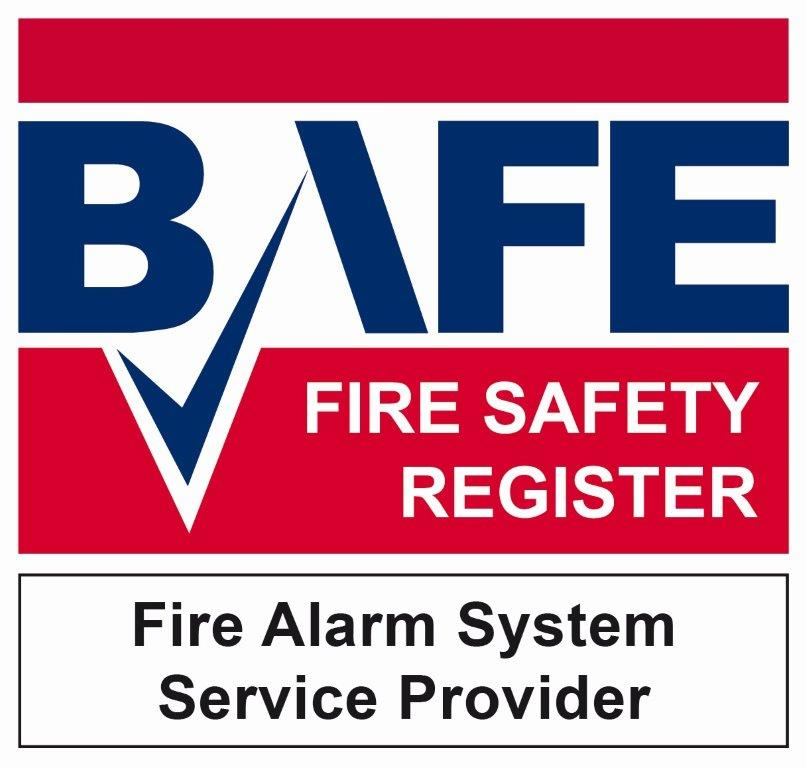 BAFE Badge Fire Safety Register